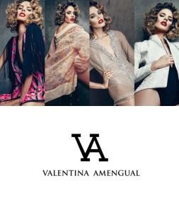 Valentina Amengual: Diseños Exclusivos