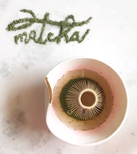 Té Matcha: Descubre los grandes beneficios del Té Matcha