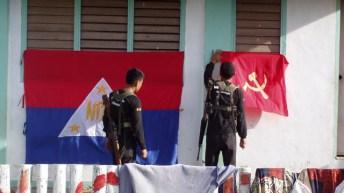 Reds declare interim ceasefire