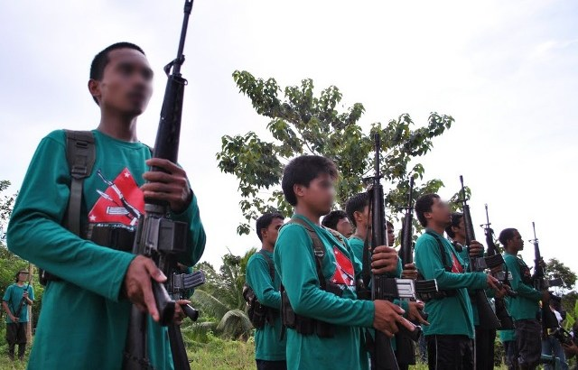 Reds to free police officers in NPA custody, declare ceasefire