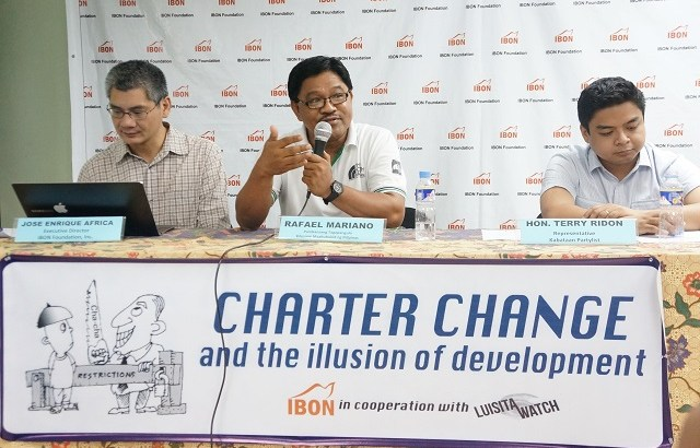 Who will benefit from Chacha? Not the poor, progressive groups say