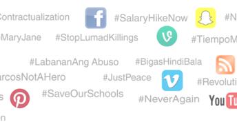 Social Media for Advocacies, Change