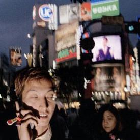 Tokyo Love Hello, de Chris Steele-Perkins
