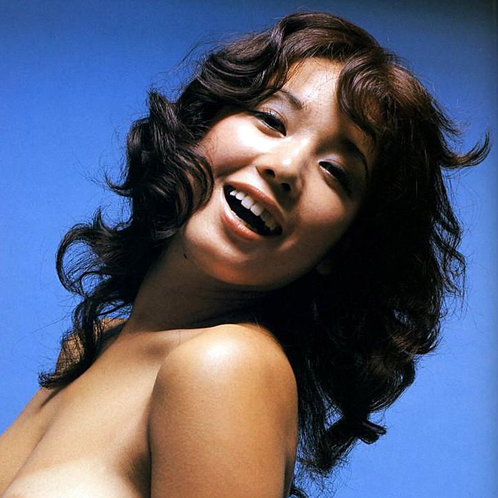 Bijin de la semaine (5) : Yuriko Hishimi