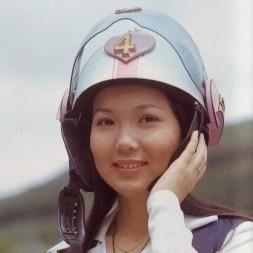 Bijin de la semaine (6) : Peggy Matsuyama