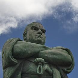 Tetsujin Saigo Takamori