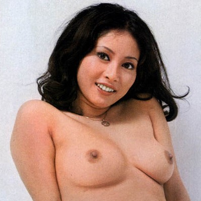 Bijin de la semaine (7) : Yayoi Watanabe