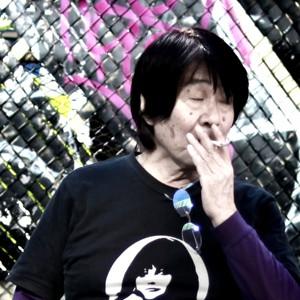 Daido Moriyama (Kazuo Nishii – collection «55 » )