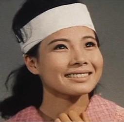 Moto et Shamisen (Masahiro Shinoda – 1961)