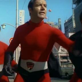 3 Supermen à Tokyo (Bitto Albertini – 1967)