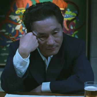 Hana Bi (Takeshi Kitano – 1997)