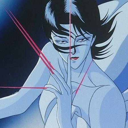 la Cité interdite (Yoshiaki Kawajiri – 1987)