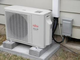 Ductless Heat Pump Amp Mini Split Systems