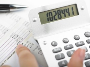 bookkeeping irs audit