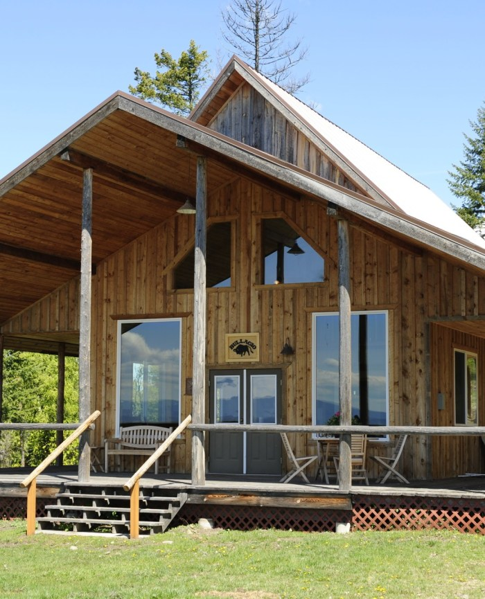 Bull Hill Guest Ranch Bullagio 1