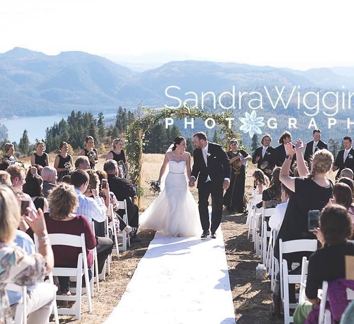 Bull Hill Guest Ranch Wedding 1