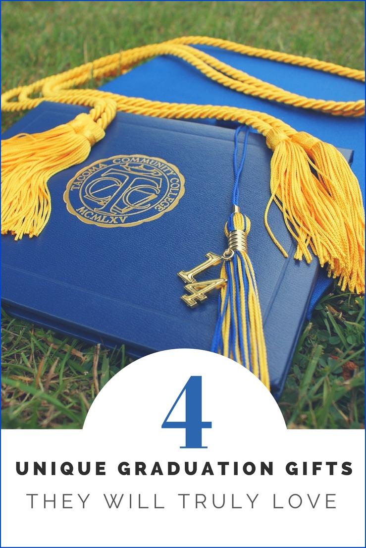 Fullsize Of Unique Graduation Gifts