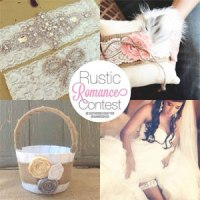 Rustic Romance Giveaway with Southern Ever After