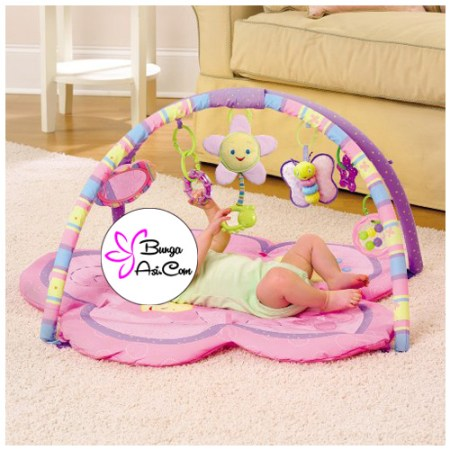 playmat pliko pretty pink