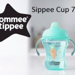 Tommee Tippee Sippee Cup 7m+