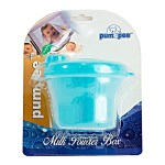 Pumpee milk powder box