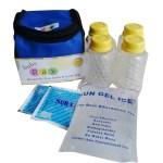 jual cooler bag baby pax 1