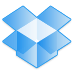 Double space for Dropbox referrals