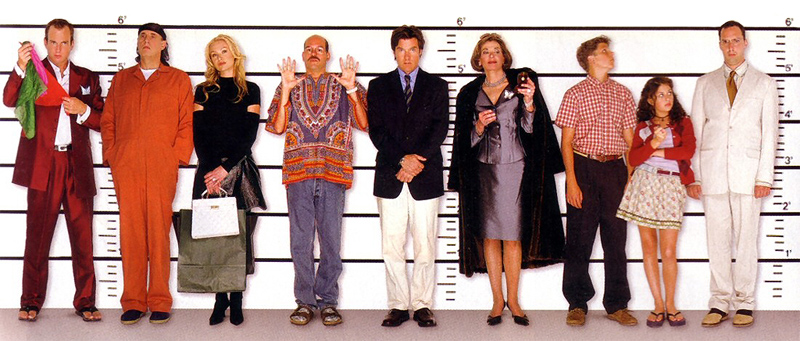 Promotional photo for Arrested Development