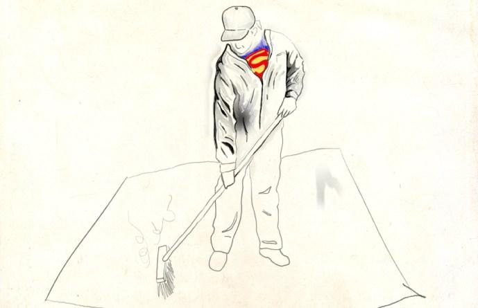 Illustration by Evan Caughey