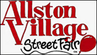 People fill the streets to celebrate Allston and its diverse cultures at a previous fair.   Promotional photo from allstonvillagestreetfair.com.