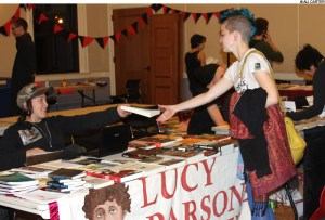 The Lucy Parsons Center