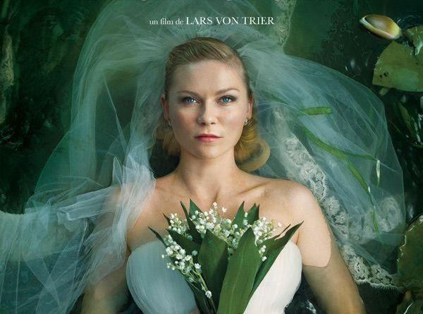 Melancholia, released 2011
