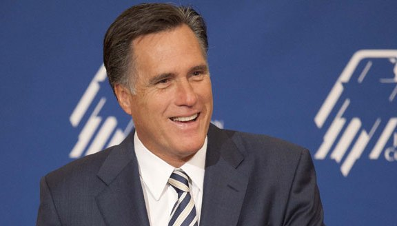 Mitt Romney captured victory in the Nevada caucus with ease. | Photo courtesy of Wikimedia Commons