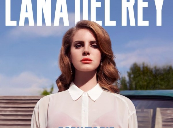Born to Die | Album cover