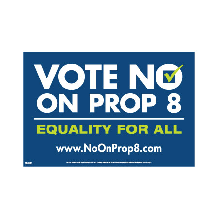 February 7th saw California's Prop 8 struck down as unconstitutional. | Photo courtesy of Wikimedia Commons