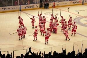 BU Men's Hockey