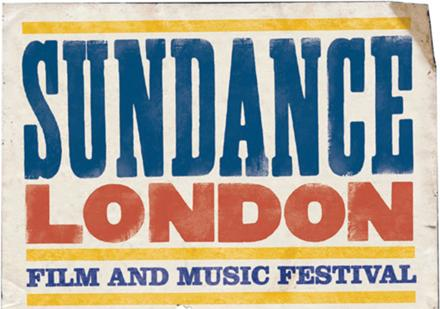 Sundance London Logo.
