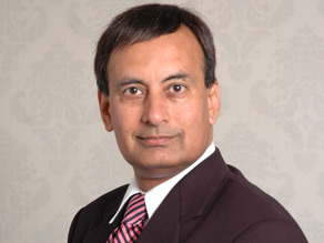 Prof. Husain Haqqani