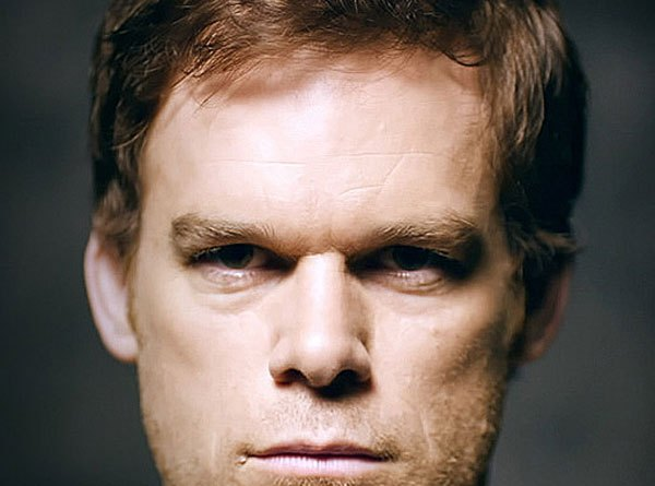 Dexter Promotional Photo | Courtesy of Showtime