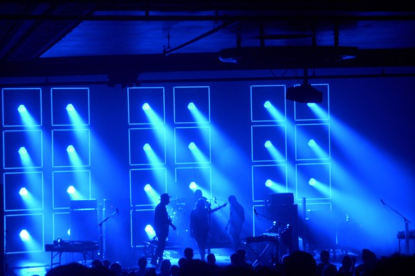 Metric | Photo by Vijayta Narang