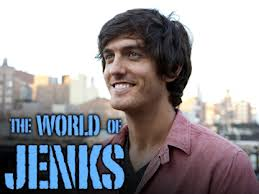 The World of Jenks: one of storytelling, passion, and perseverance.   Promotional photo courtesy MTV.