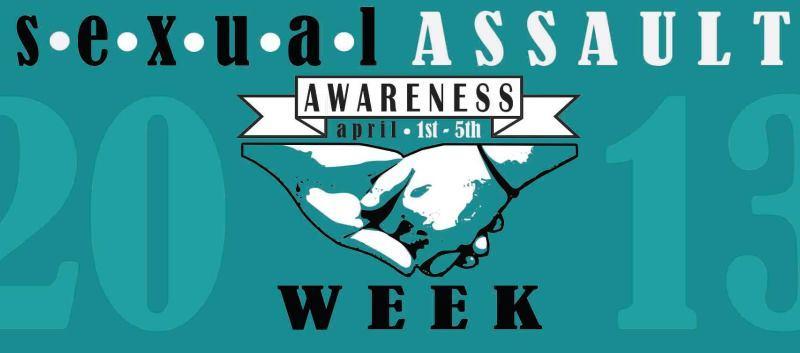 Sexual Assault Awareness Week | Courtesy of the CGSA