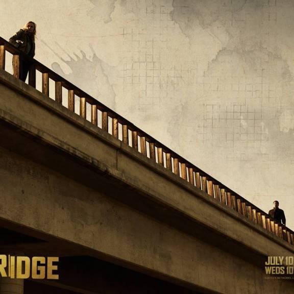 FX's The Bridge | Promotional photo courtesy of FX.