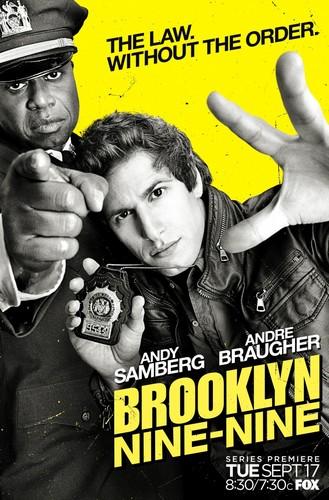 Brooklyn Nine Nine on FOX | Promotional Photo Courtesy of FOX