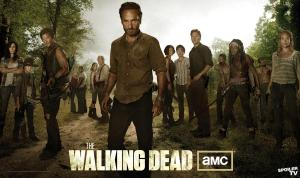 The Walking Dead airs Sunday nights at 9:00 p.m. on AMC. | Photo courtesy of AMC