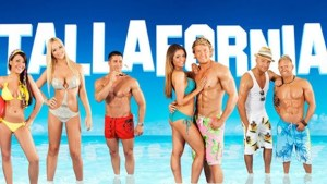 The cast of Tallafornia | Promotional image from 3e