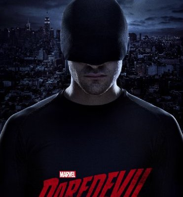 The Man Without Fear. Promotional poster courtesy of Netflix.