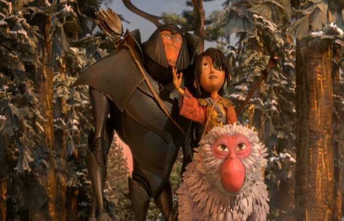 Kubo and The Two Strings Opens This Weekend And It's Absolutely Magical!