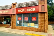 New NoVa Burger Joints Delayed, 2 Still Set to Open This Year [Mo' Burgers]