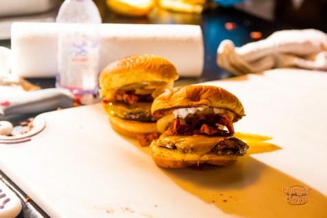 burgersontable